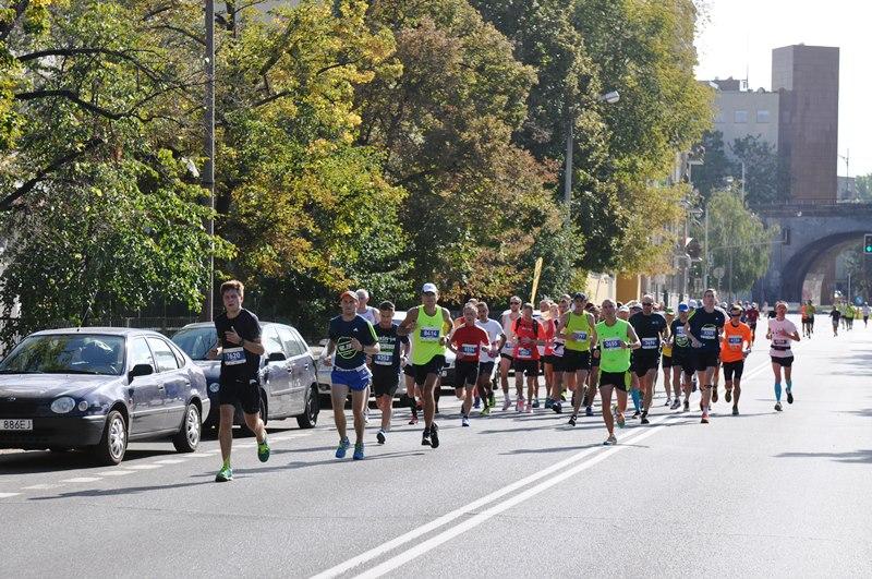 Maraton Warszawski (201)