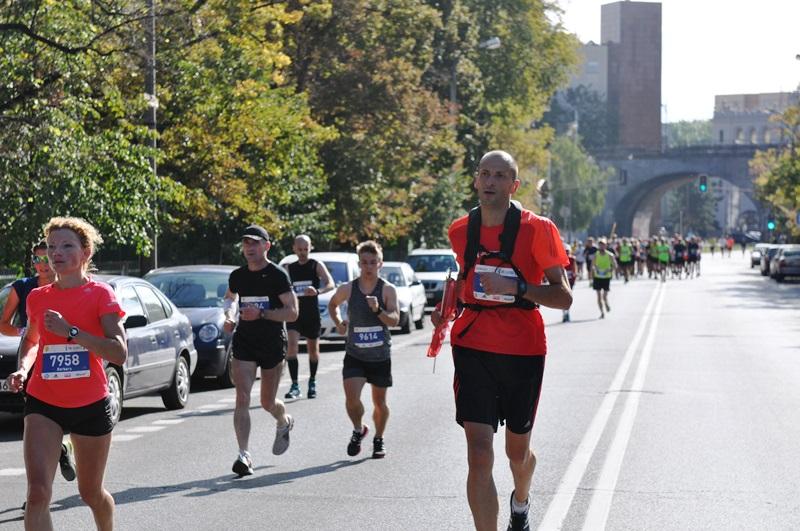 Maraton Warszawski (287)