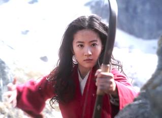 """Mulan"" – wojowniczka (ocena 6/10)"