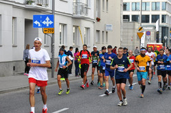 Maraton Warszawski (300)