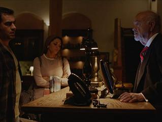 """""""The Night"""" – schizy w hotelu (ocena 7/10)"""