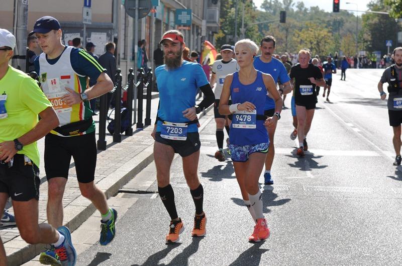 Maraton Warszawski (220)