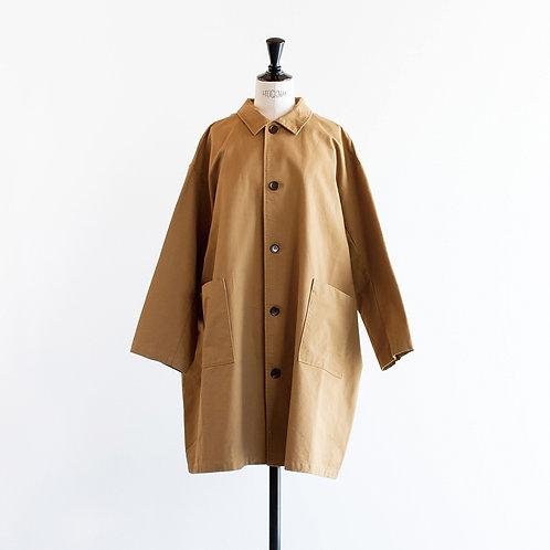 Cotton Twill Work Coat
