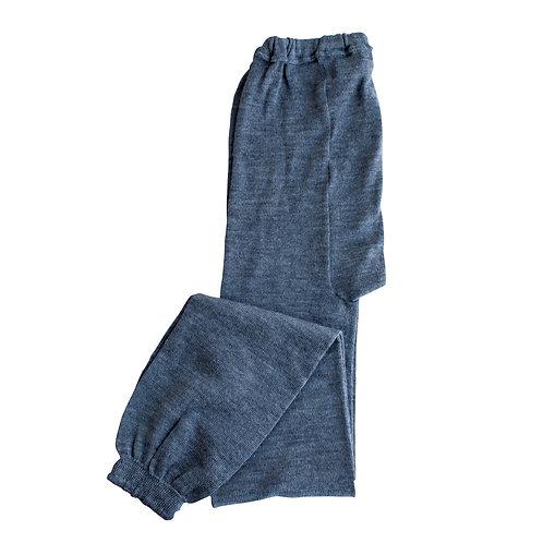 Wool Silk Leggins