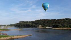 Ciel de Loire - Au Cul du Moulin