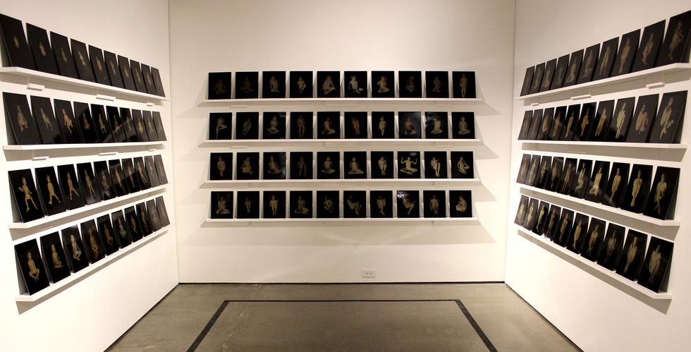 12 x 12, Palo Alto Art Center