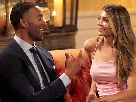 There Was Major Bullying On The Bachelor, And Everyone's Okay With That?