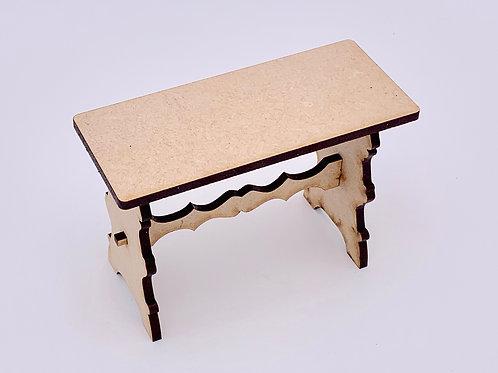 Italian Writing Table