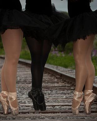 Lean more about Soul 2 Sole dance studio's dance instructors