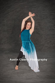 Tanya Siddle, Owner and Director of Soul 2 Sole dance studio in Arcade and Springville, New York