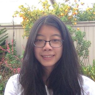 Carly Jiang