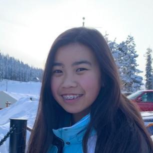 Alyson Jiang
