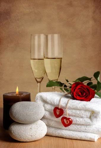 Couples Relaxation Massage 90 min
