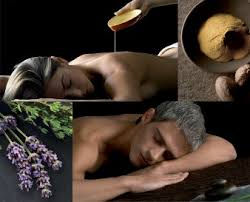 Escape Into Wellness Temptation Package