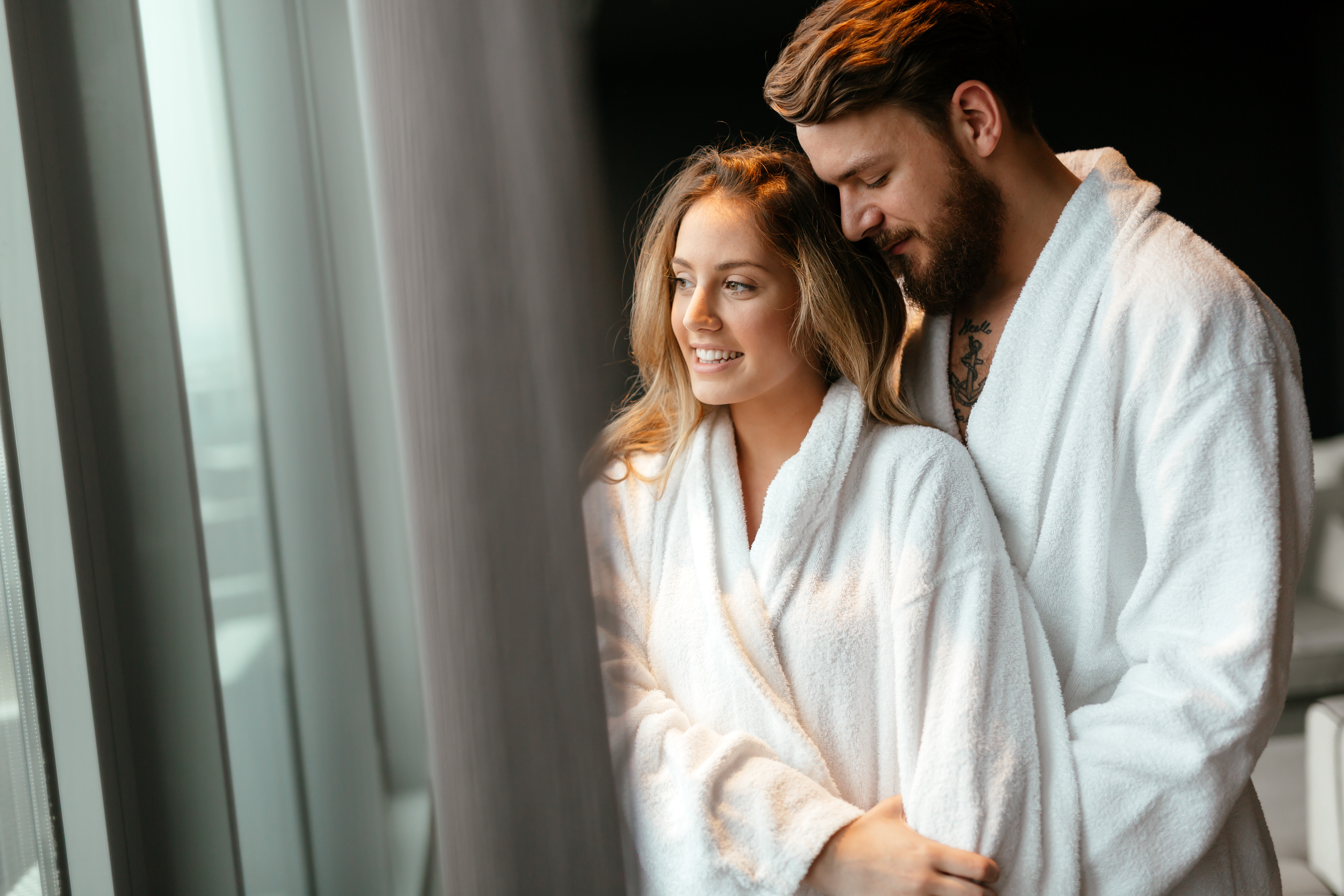 Couples Relaxation Massage 1hr