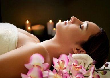Advanced Hawaiian Massage