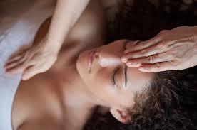 Indian Head Massage (Ayurvedic)