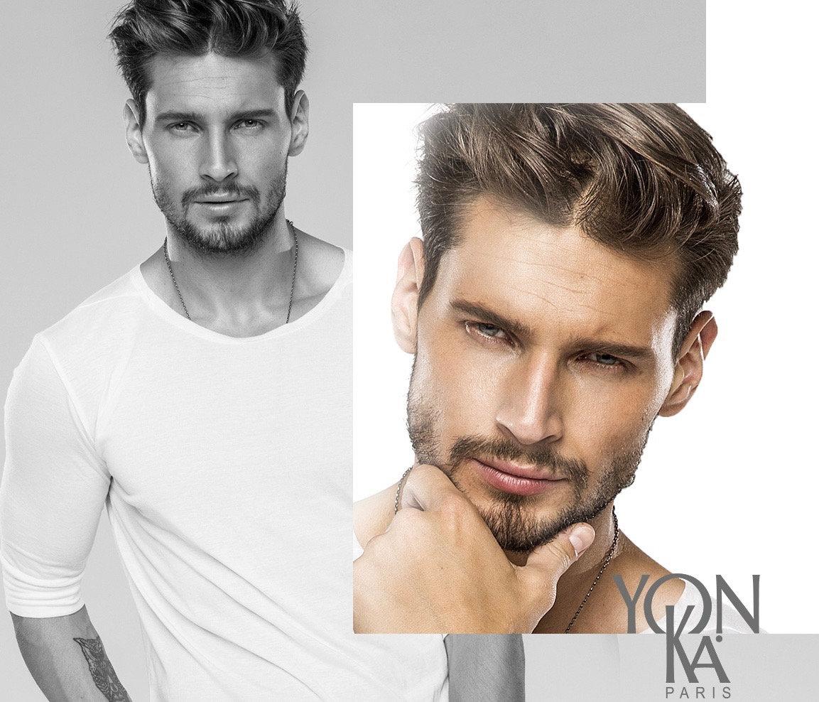 Men Intensive - Yon-Ka Facial
