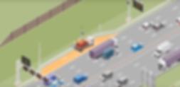 Smart Motorway ERA Bay