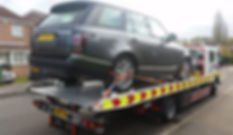 24 Hour Roadside Breakdown Assistance & Vehicle Recovery