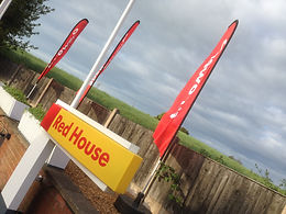 Red House Service Station (Shell)