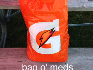 Awe Nuts (Allergies at Camps)