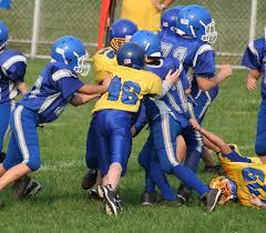 Youth Football!