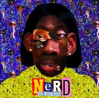 """""""NERD"""" (2019)"""