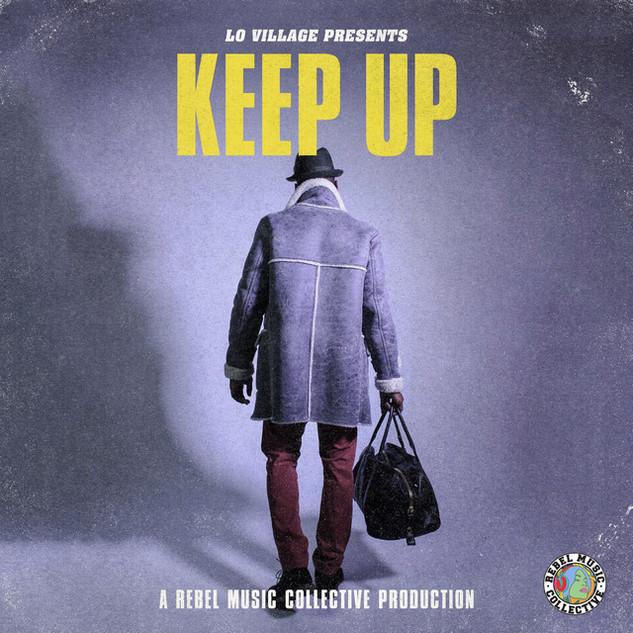 """Keep Up"" (2018)"