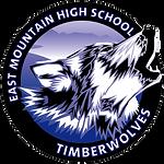 east mountain high school logo.png