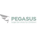 Pegasus Legal Services for Children Logo