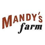 Mandy's Farm Logo