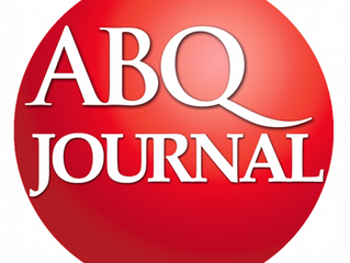 ALBUQUERQUE JOURNAL - One Community Auto of ABQ wins national award