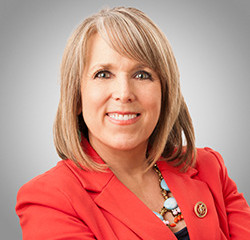 One Community Auto Recognized by US Congresswoman Michelle Lujan Grisham