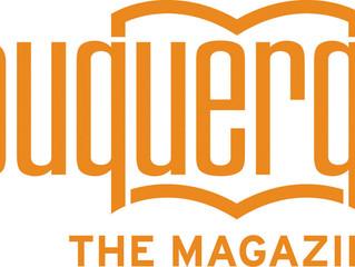 ALBUQUERQUE THE MAGAZINE - Features One Community Auto