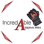 IncredAble Adaptive MMA