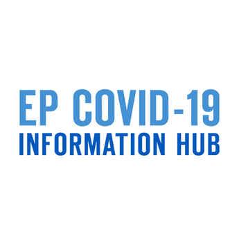 El Paso COVID-19 Information Hub