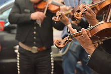 mariachi-performing-at-a-house-party-in-