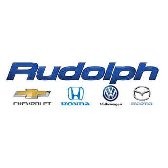 Rudolph Chevrolet, Honda, Volkswagen, Mazda