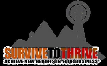 Survive to Thrive Radio