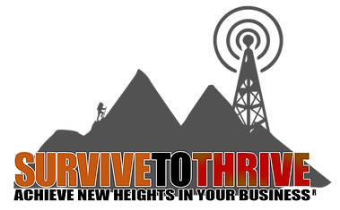 Survive to Thrive Radio