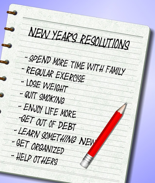 THE FALLACY OF THE NEW YEAR'S RESOLUTION