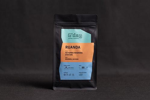 Ruanda Kayumbu