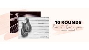 New Program Alert: 10 Rounds! #DOITFORYOU