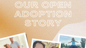Front Row Seat: Our Open Adoption Story