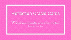 Reflection Oracle Card