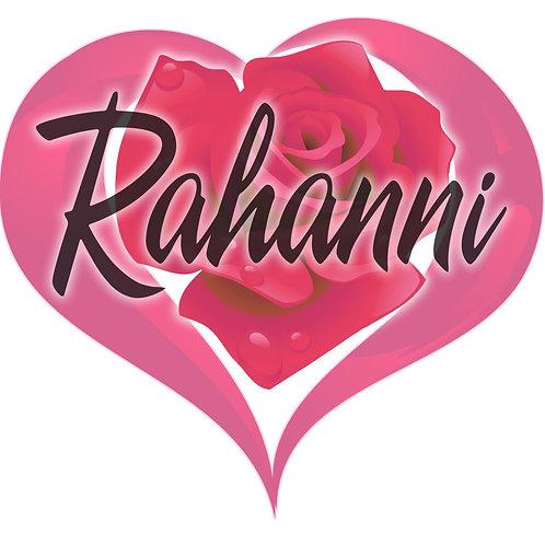 Rahanni Celestial Healing