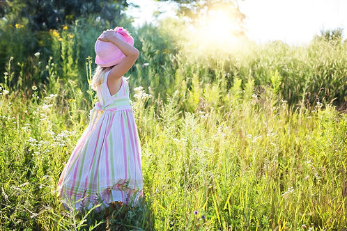 Soul Realignment for Children