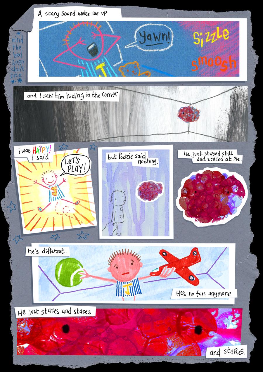 My Friend Pookie 2 Page 2