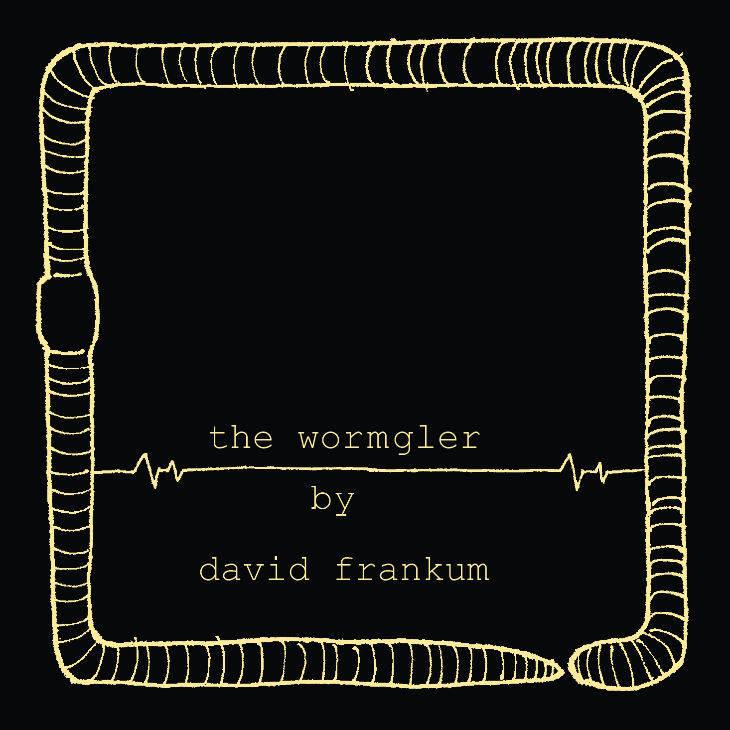 The Wormgler Cover